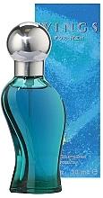 Parfumuri și produse cosmetice Giorgio Beverly Hills Wings for Men - Apă de toaletă
