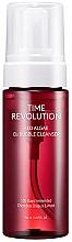 Parfumuri și produse cosmetice Apă de curățare pentru față - Missha Time Revolution Red Algae O2 Bubble Cleanser
