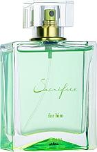 Parfumuri și produse cosmetice Ajmal Sacrifice II For Him - Apă de parfum
