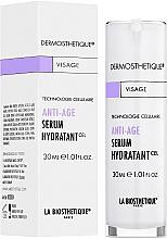 Parfumuri și produse cosmetice Ser hidratant activ celular - La Biosthetique Dermosthetique Serum Hydratant