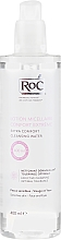 Parfumuri și produse cosmetice Loțiune micelară de curățare pentru față - RoC Lotion Micellaire Extra Comfort Cleansing Water