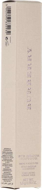 Creion-Fard de pleoape - Burberry — Imagine N2