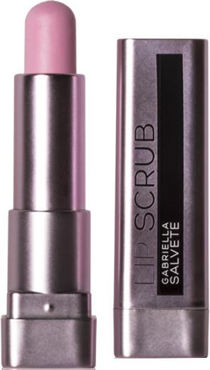 Balsam- Scrub pentru buze - Gabriella Salvete Lip Balm Scrub — Imagine N1