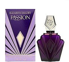Parfumuri și produse cosmetice Elizabeth Taylor Passion - Apă de toaletă (tester fără capac)