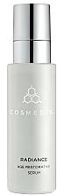 Parfumuri și produse cosmetice Ser revitalizant pentru ten matur - Cosmedix Radiance Age Restorative Serum
