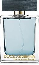 Parfumuri și produse cosmetice Dolce & Gabbana The One Gentleman - Apă de toaletă