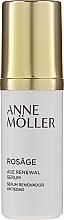 Parfumuri și produse cosmetice Ser facial - Anne Moller Rosage Age Renewal Serum