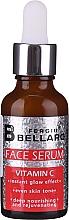 Parfumuri și produse cosmetice Ser facial cu Vitamina C - Fergio Bellaro Face Serum Vitamin C