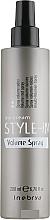 Parfumuri și produse cosmetice Spray volumizant pentru părul fin și deteriorat - Inebrya Style-In Volume Root Spray