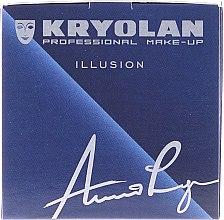 Parfumuri și produse cosmetice Iluminator - Kryolan Illusion