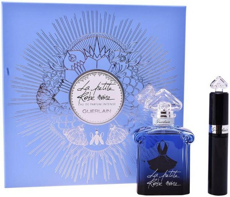Guerlain La Petite Robe Noire Intense - Set (edp/50ml + mascara/10ml) — Imagine N1