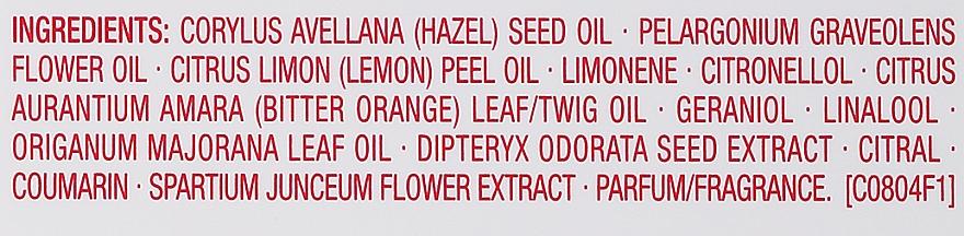 Ulei de corp - Clarins Body Treatment Oil Anti-Eau — Imagine N4