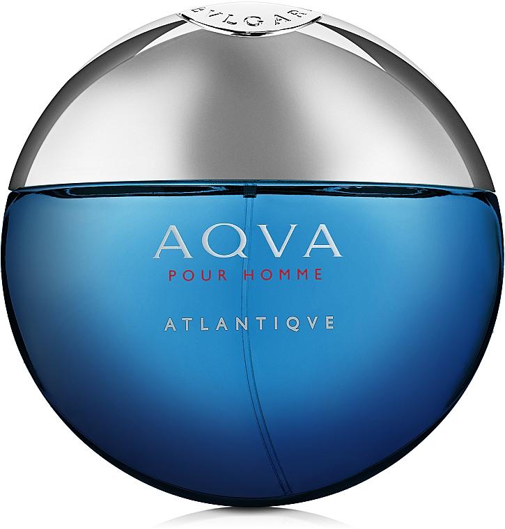 Bvlgari Aqva Pour Homme Atlantiqve - Apă de toaletă
