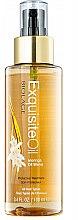 Parfumuri și produse cosmetice Ulei nutritiv pentru păr - Biolage Exquisite Oil Replenishing Treatment