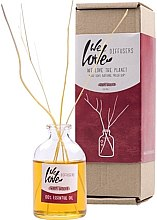 Parfumuri și produse cosmetice Difuzor Aromatic - We Love The Planet Warm Winter Diffuser