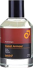 Parfumuri și produse cosmetice Beviro Sweet Armour - Parfum