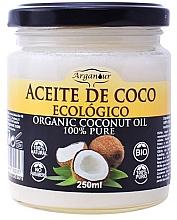 Parfumuri și produse cosmetice Ulei organic de nucă de cocos - Arganour Coconut Oil