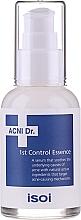 Parfumuri și produse cosmetice Esență pentru față - Isoi Acni Dr. 1st Oil Control Clearing Essence