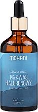 Parfumuri și produse cosmetice Acid hialuronic-gel 1% - Mohani Hyaluronic Acid Gel 1%