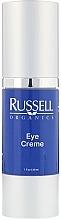 Parfumuri și produse cosmetice Cremă pentru zona ochilor - Russell Organics Eye Cream