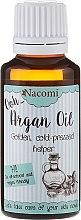 Parfumuri și produse cosmetice Ulei de argan ECO - Nacomi