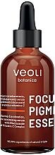 Parfumuri și produse cosmetice Ser facial - Veoli Botanica Focus Pigmentation Essence