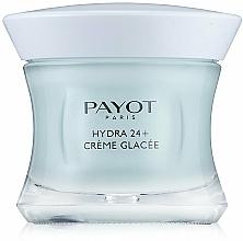 Parfumuri și produse cosmetice Cremă hidratantă pentru față - Payot Hydra 24+ Creme Glacee