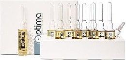 Parfumuri și produse cosmetice Ser pentru pielea sensibilă - Optima Siero Dermo Relax