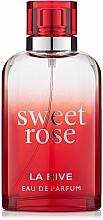 Parfumuri și produse cosmetice La Rive Sweet Rose - Apă de parfum