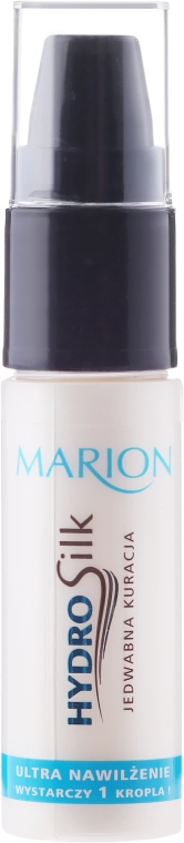 Spray pentru păr deteriorat - Marion HydroSilk