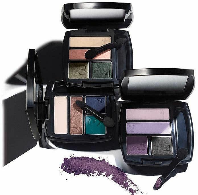 Fard de ochi - Avon True Color Eyeshadow Quad — Imagine N4
