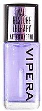 Parfumuri și produse cosmetice Întăritor pentru unghii - Vipera Nail Restore Therapy