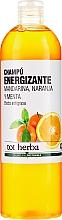Parfumuri și produse cosmetice Șampon - Tot Herba Tangerine and Orange Energizing Shampoo