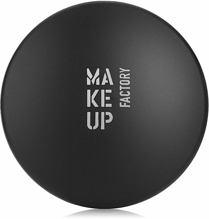 Pudră de față - Make Up Factory Mineral Compact Powder — Imagine N2