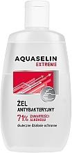 Parfumuri și produse cosmetice Gel antibacterian pentru mâini - Aquaselin Extreme 71% Antibacterial Hand Gel Protect
