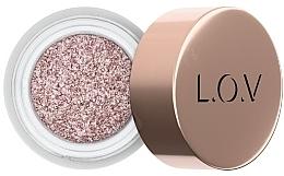 Parfumuri și produse cosmetice Farduri pentru ochi - L.O.V Galaxy Eyeshadow & Liner
