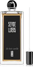 Parfumuri și produse cosmetice Serge Lutens Un Bois Vanille - Apă de parfum