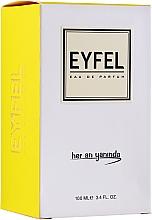 Parfumuri și produse cosmetice Eyfel Perfume W-229 - Apă de parfum