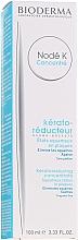 Parfumuri și produse cosmetice Emulsie - Bioderma Node K Emulsion