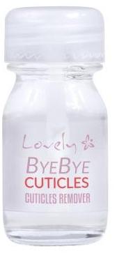 Loțiune pentru îndepărtarea cuticulei - Lovely Bye Bye Cuticles