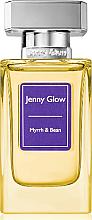 Parfumuri și produse cosmetice Jenny Glow Myrrh & Bean - Apă de parfum