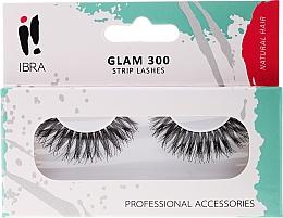 Parfumuri și produse cosmetice Extensii gene - Ibra Eyelash Glam 300