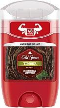 Parfumuri și produse cosmetice Deodorant stick - Old Spice Timber Deodorant Stick