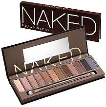 Parfumuri și produse cosmetice Paleta fard de ochi - Urban Decay Naked Eyeshadow Palette