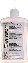 Soluție pentru păr vopsit și aranjare chimică - Revlon Professional Sensor Perm-Supreme — Imagine N9