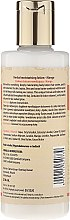 Loțiune de corp - Sattva Herbal Moisturising Lotion Mango — Imagine N2