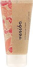 Parfumuri și produse cosmetice Cremă de față - Resibo Sos Rescue Cream