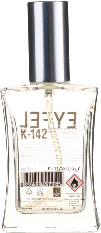 Eyfel Perfume K-142 - Apă de parfum — Imagine N2