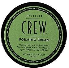 Parfumuri și produse cosmetice Cremă pentru păr - American Crew Classic Forming Cream