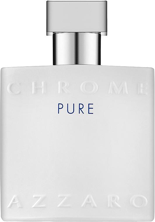 Azzaro Chrome Pure - Apă de toaletă